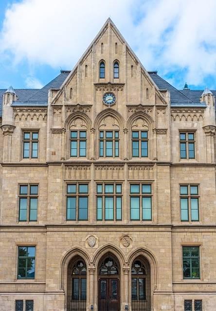 District Court Erfurt