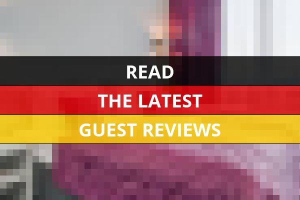 arktur-hotel.de reviews
