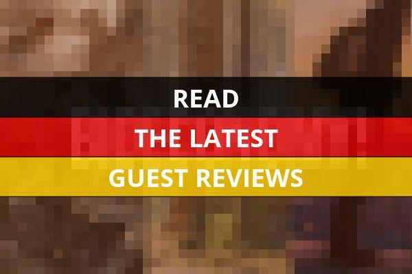 centerparcs.de reviews
