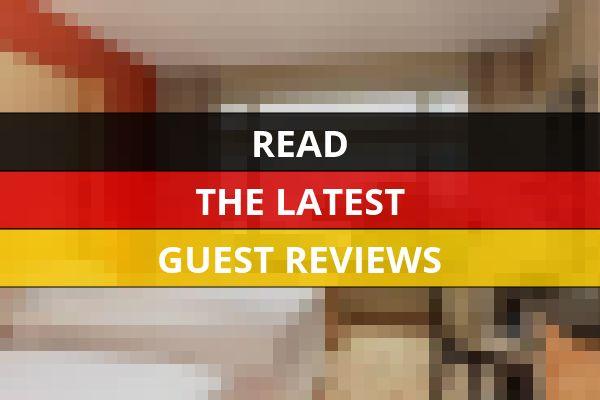 esplanade.de reviews