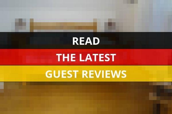 ferienhaus-heimberger-miltenberg.de reviews
