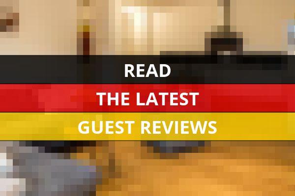ferienwohnungen-reinhilde.de reviews