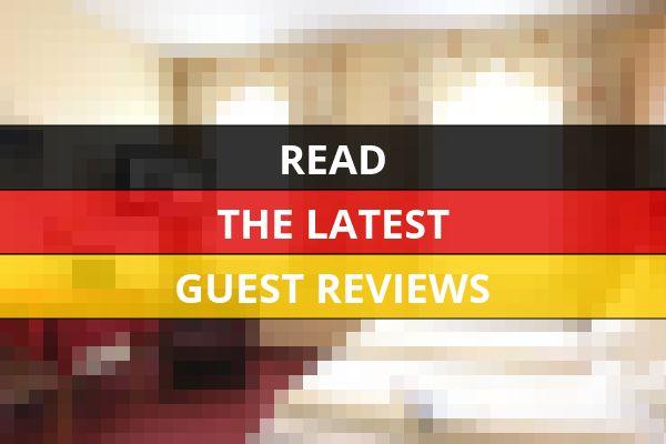 gaestehaus-bakker.de reviews