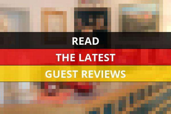 hotel-classico.de reviews
