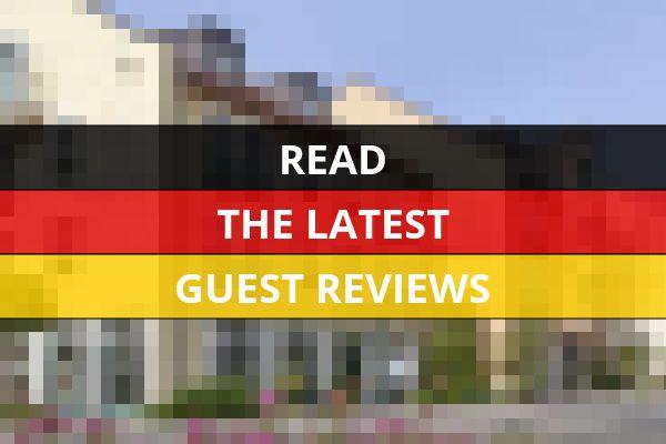 hotel-henry.de reviews