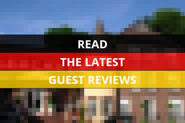 hotel-robben.de reviews