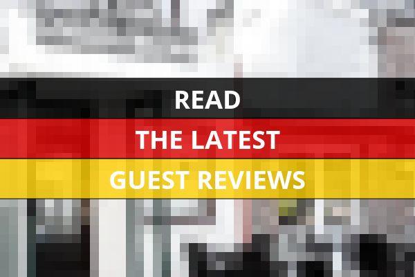 hotel-stuermann.de reviews