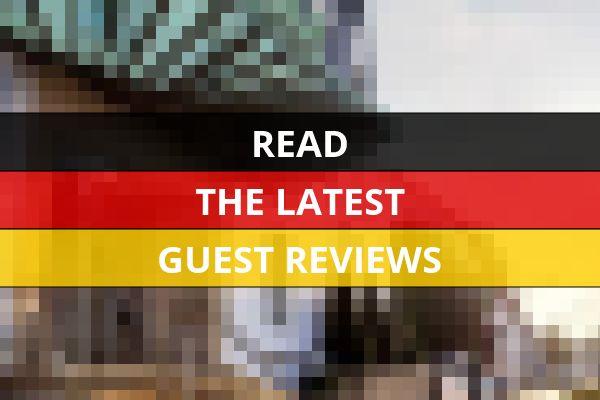 hotel-westerkamp.de reviews