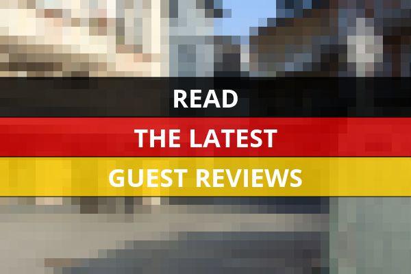hoteljohannisbad.de reviews