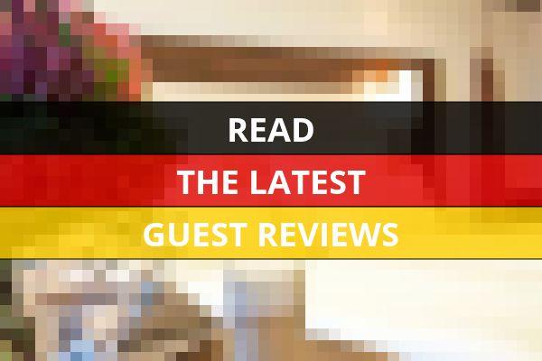 hotelwestend.de reviews