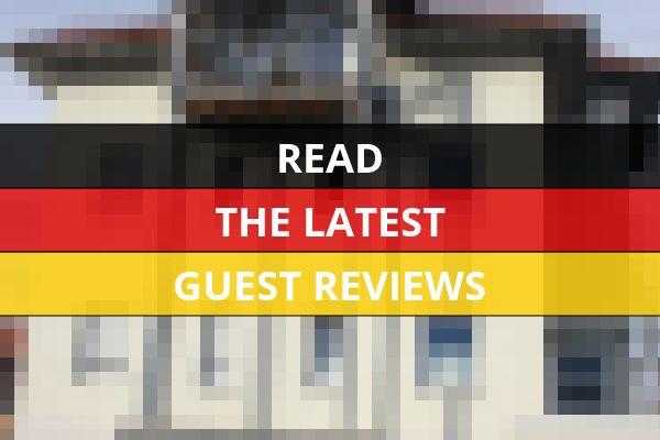 stranddistel-hiddensee.de reviews