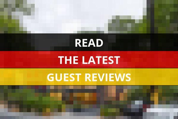 v-hotel.de reviews