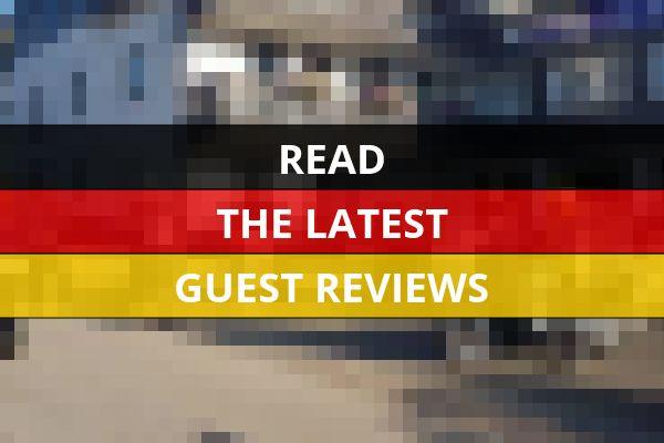 waldhoteleinstein.com reviews
